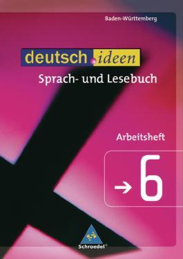 deutsch.ideen SI - Ausgabe Baden-Württemberg