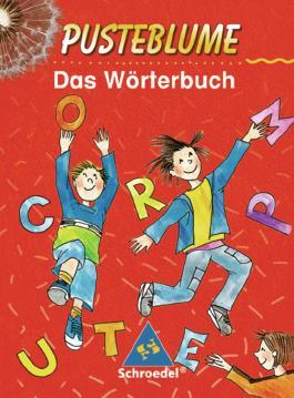 Pusteblume Deutsch - Zusatzmaterial / Pusteblume