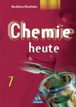 Chemie heute. Sekundarstufe I Ausgaben 2001-2004 / Chemie heute SI - Ausgabe 2001 für Nordrhein-Westfalen