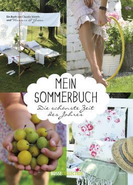 Mein Sommerbuch