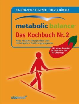 Metabolic Balance Das Kochbuch Nr. 2