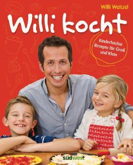 Willi kocht