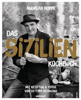 Das Sizilien-Kochbuch