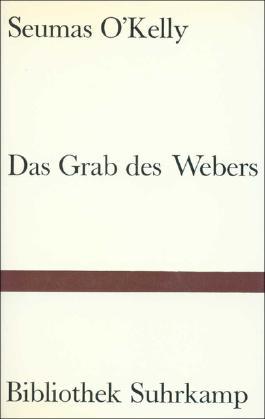 Das Grab des Webers