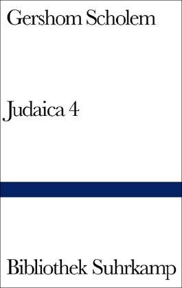 Judaica IV