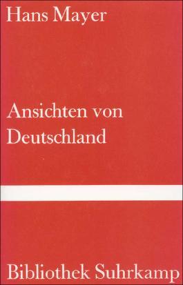 Ansichten von Deutschland