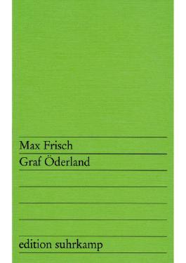 Graf Öderland