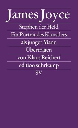 Werkausgabe in sechs Bänden in der edition suhrkamp