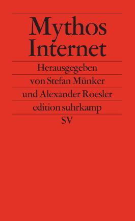 Mythos Internet