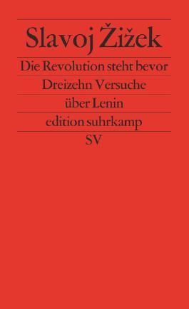 Die Revolution steht bevor