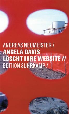 Angela Davis löscht ihre Website