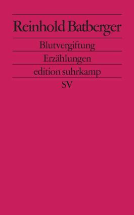 Blutvergiftung