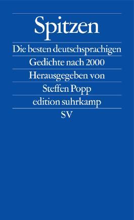Spitzen