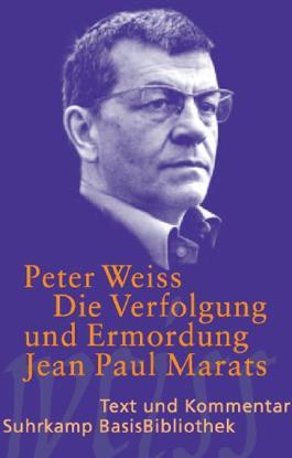 Die Verfolgung und Ermordung Jean Paul Marats