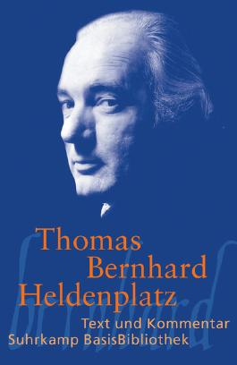 Thomas Bernhard, Heldenplatz