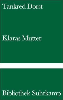 Klaras Mutter