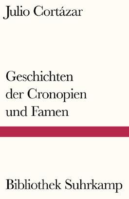 Geschichten der Cronopien und Famen