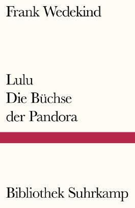 Lulu – Die Büchse der Pandora