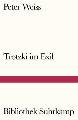 Trotzki im Exil