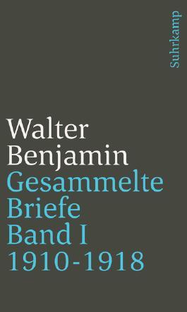 Gesammelte Briefe. 6 Bände