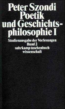Studienausgabe der Vorlesungen in 5 Bänden