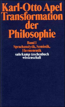 Transformation der Philosophie
