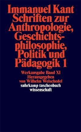 Werkausgabe in 12 Bänden