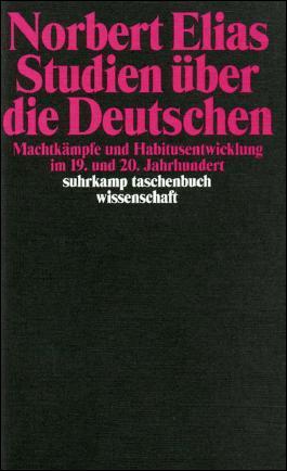 Studien über die Deutschen