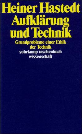 Aufklärung und Technik
