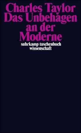 Das Unbehagen an der Moderne