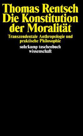 Die Konstitution der Moralität