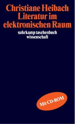 Literatur im elektronischen Raum