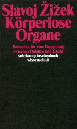 Körperlose Organe