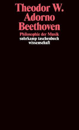 Beethoven - Philosophie der Musik