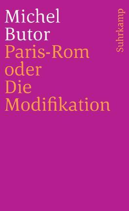 Paris-Rom oder Die Modifikation