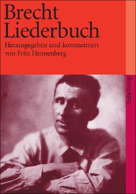 Das große Brecht-Liederbuch