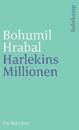 Harlekins Millionen