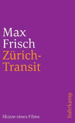 Zürich-Transit