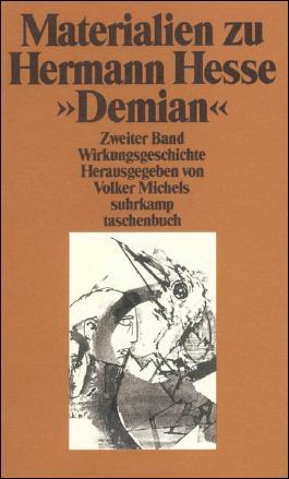 """Materialien zu Hermann Hesses """"Demian"""" / Materialien zu Hermann Hesses »Demian«"""