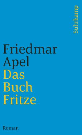 Das Buch Fritze