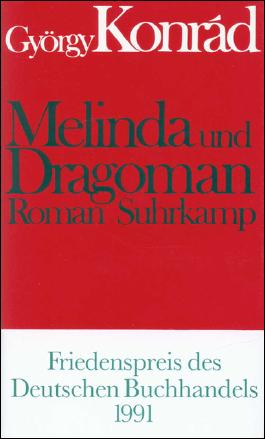 Melinda und Dragoman