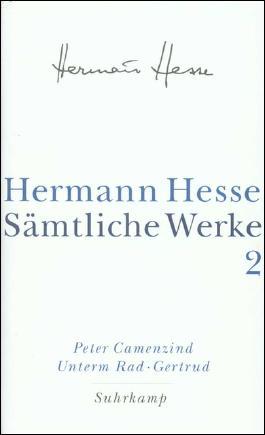 Sämtliche Werke in 20 Bänden und einem Registerband