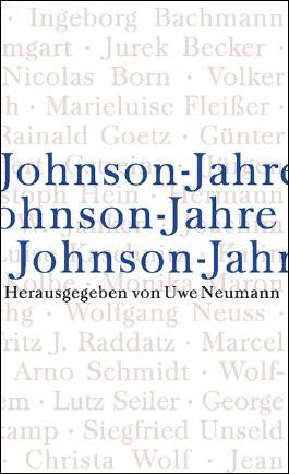Johnson-Jahre