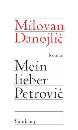Mein lieber Petrovic