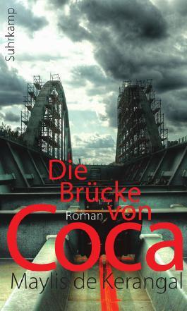 Die Brücke von Coca