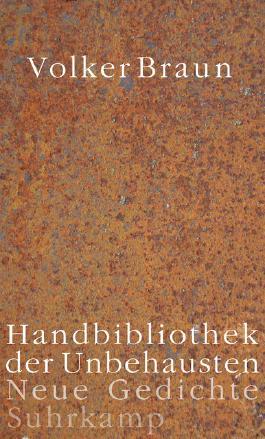 Handbibliothek der Unbehausten