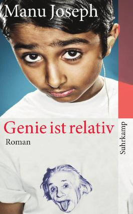 Genie ist relativ
