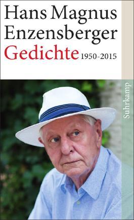 Gedichte 1950-2015