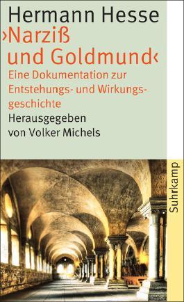 Hermann Hesse, ›Narziß und Goldmund‹