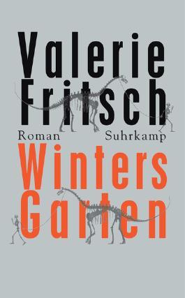 Winters Garten